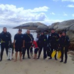 Dive Windmill Beach with Cape Scuba Club